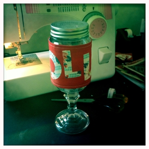 Jolly jars are hard to photograph #2